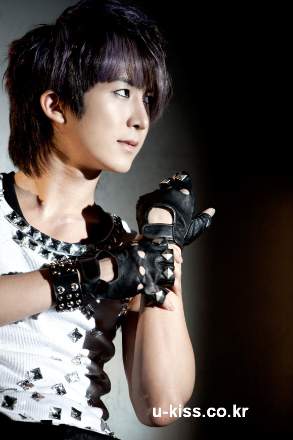 U Kiss Persian Hottest kibum birthday ...